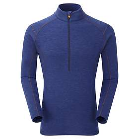 Montane Primino 220 Zip Neck LS Shirt (Men's)