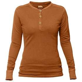 Fjällräven Lappland Merino Henley LS Shirt (Naisten)