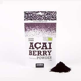 Purasana Acai Berry Powder Organic 100g