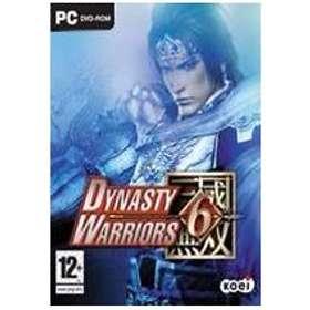 Dynasty Warriors 6 (PC)