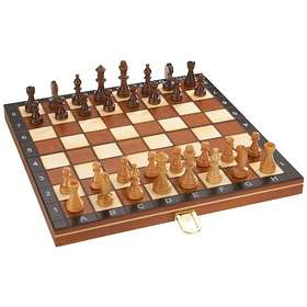 Philos Spiele Chess Set (pocket)
