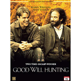 Good Will Hunting - SteelBook