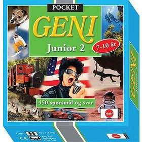 Junior Geni 2 (pocket)
