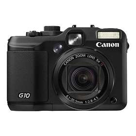 find the best price on canon powershot g10 digital compact cameras rh pricespy co uk Orthadontic Attachment with Canon G10 Canon G11