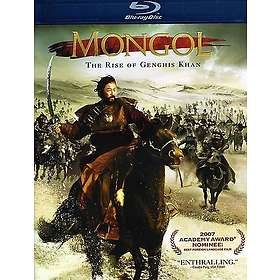 Mongol (US)