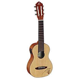 Ortega Guitarlele RGL5E