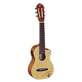 Ortega Guitarlele RGL5CE