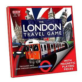 John Adams The London Game (pocket)