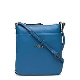 baec35873821c Find the best price on Guess Sissi Mini Crossbody Flap