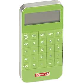 Brunnen Pocket Calculator