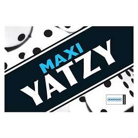 Egmont Kärnan Maxi Yatzy