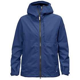 cf65d15a Best pris på Fjällräven Abisko Eco-Shell Jacket (Herre) Jakker ...