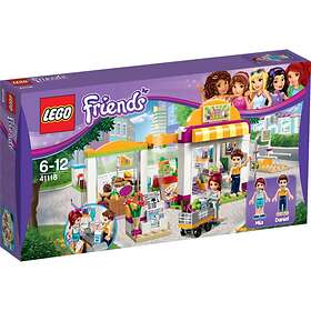Find The Best Price On Lego Friends 41118 Heartlake Supermarket