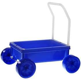 Plasto Lær-å-gå-vogn