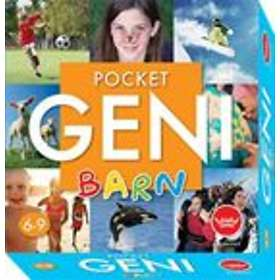 Geni: Barn (pocket)