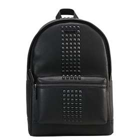 35263cb937cc Find the best price on Michael Kors Bryant Leather Backpack (Men's ...