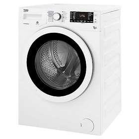 Beko WDR7543121 (White)