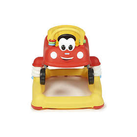 Little Tikes Cozy Coupe 3-in-1 Mobile Entertainer