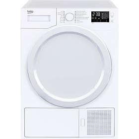 Beko DS7433PA0W (Blanc)