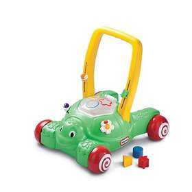 Little Tikes 2-in-1 Push N Play Turtle