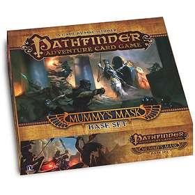Paizo Pathfinder Adventure Kortspel: Mummys Mask