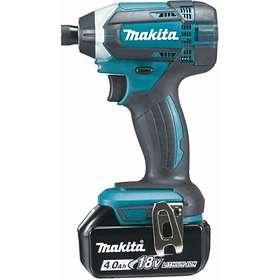 Makita DTD152RMJ (2x4,0Ah)