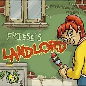 Giochi Uniti Friese's Landlord