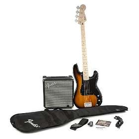 Squier Affinity Precision Bass Maple