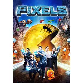 Pixels (HD)