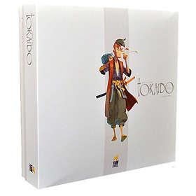 Tokaido (Deluxe Edition)