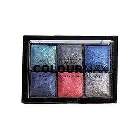 Technic Colour Max Eyeshadow Palette