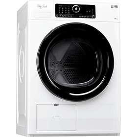 Whirlpool HSCX 10432 (Blanc)
