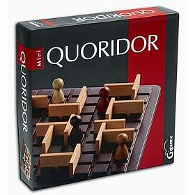 Gigamic Quoridor: Mini (pocket)