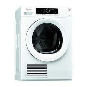 Whirlpool DSCX 90113 (Blanc)