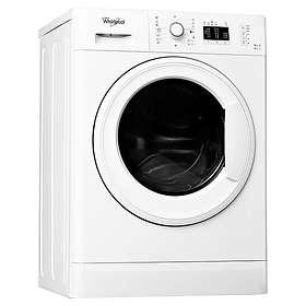 Whirlpool WWDE 8612 (Valkoinen)