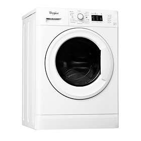 Whirlpool WWDE 7512 (Valkoinen)