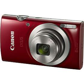 Canon Digital IXUS 175