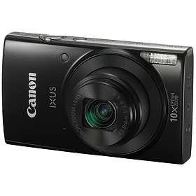 Canon Digital IXUS 180