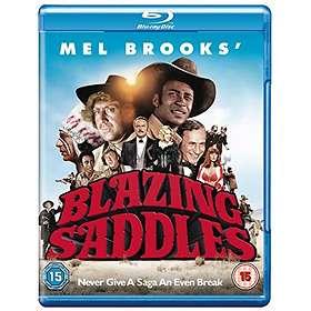 Blazing Saddles (UK)