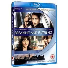 Breaking and Entering (UK)
