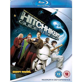 The Hitchhiker's Guide to the Galaxy (UK)