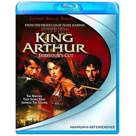 King Arthur - Director's Cut (UK)