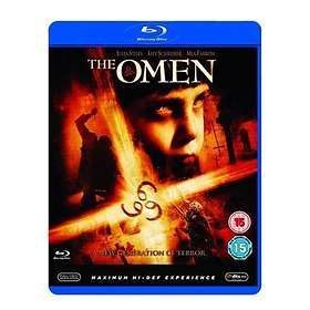 The Omen (2006) (UK)