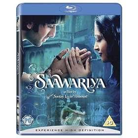 Saawariya (UK)