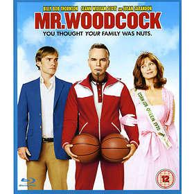 Mr. Woodcock (UK)