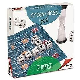 Cayro Cross-Dices (pocket)
