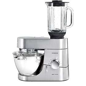 Kenwood Limited Titanium Chef KMC050
