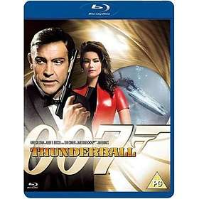 007: Thunderball (UK)