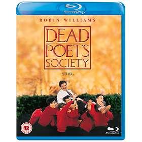 Dead Poets Society (UK)