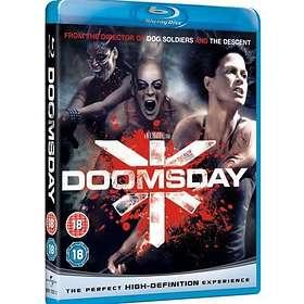 Doomsday (UK)